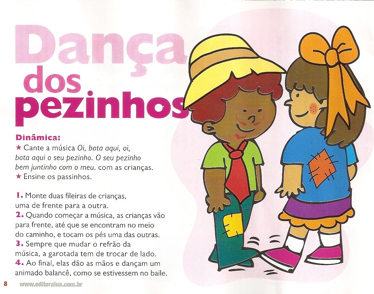 Preferência BRINCADEIRAS PARA FESTA JUNINA | Cantinho do Educador Infantil BQ95