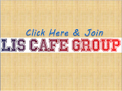 Click here & Join LIS Cafe Group