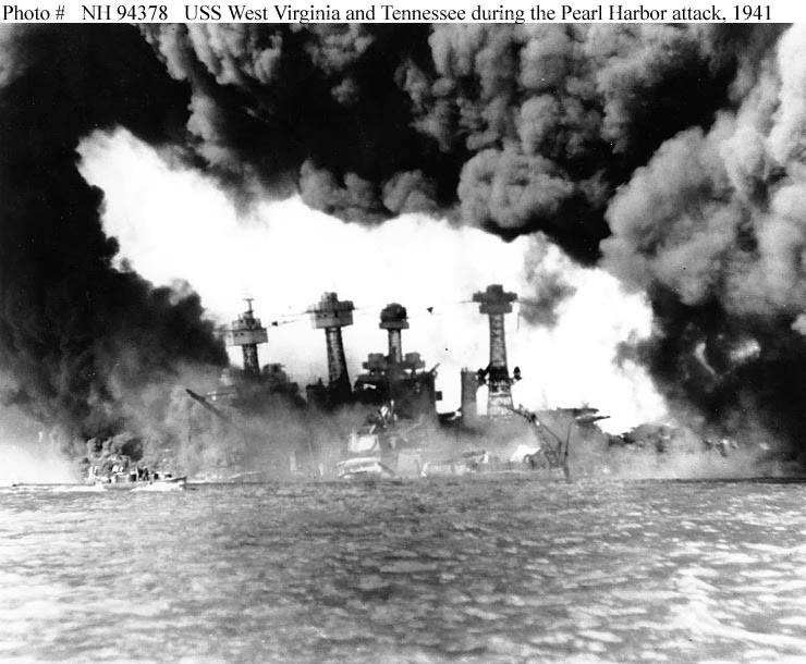 the history of the united states of america in pearl harbor Commanders in pearl harbor history  although he knew the industrial capacities of the united states, he planned the attack on pearl harbor.