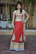Actress Meghanasri glamorous photos-thumbnail-6
