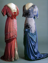 Edwardian Era Dresses