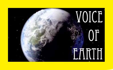Voice of Earth