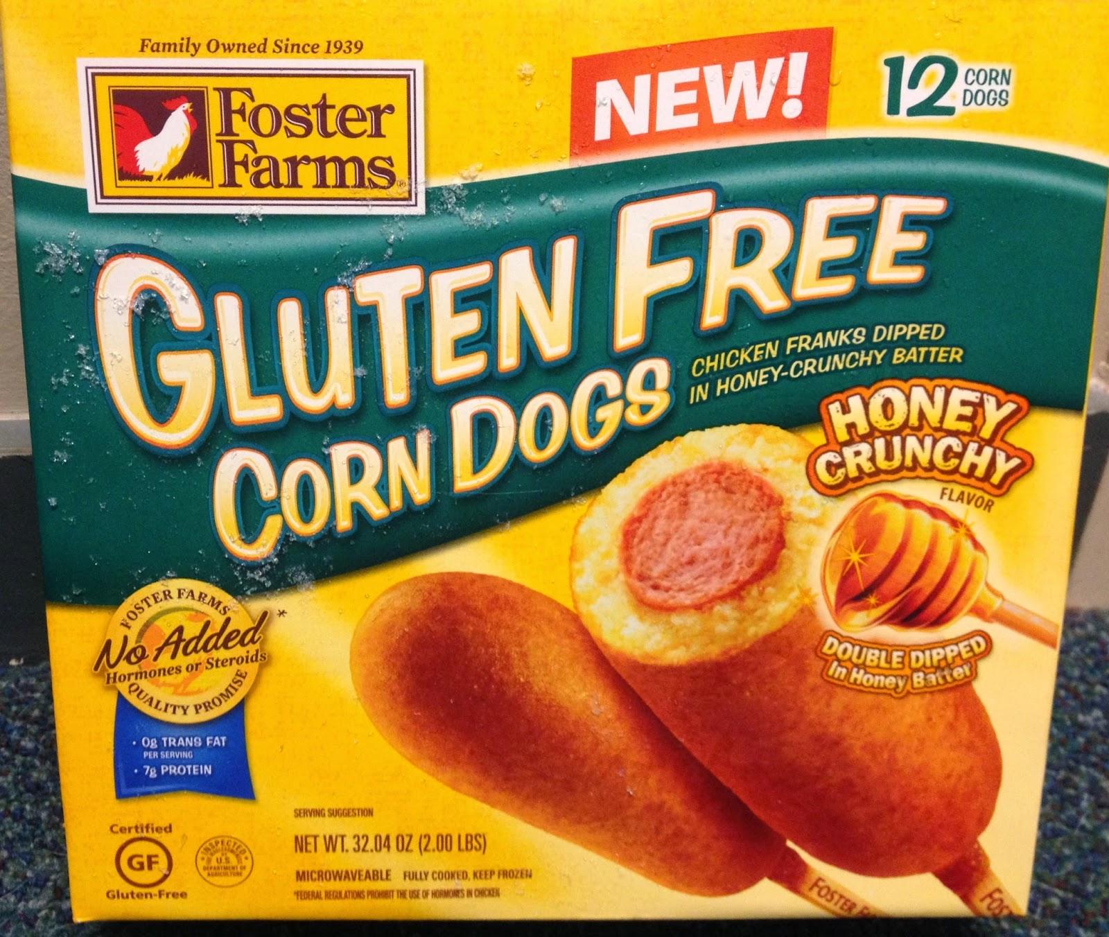 Breakfast Corn Dogs Recipes — Dishmaps