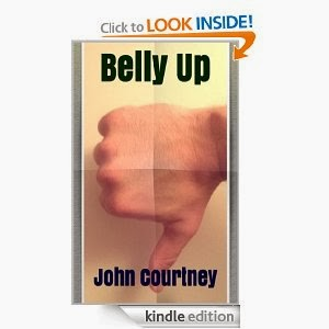 Introducing my novel Belly Up...