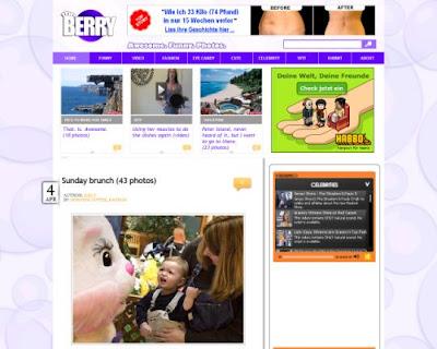 Theberry.com