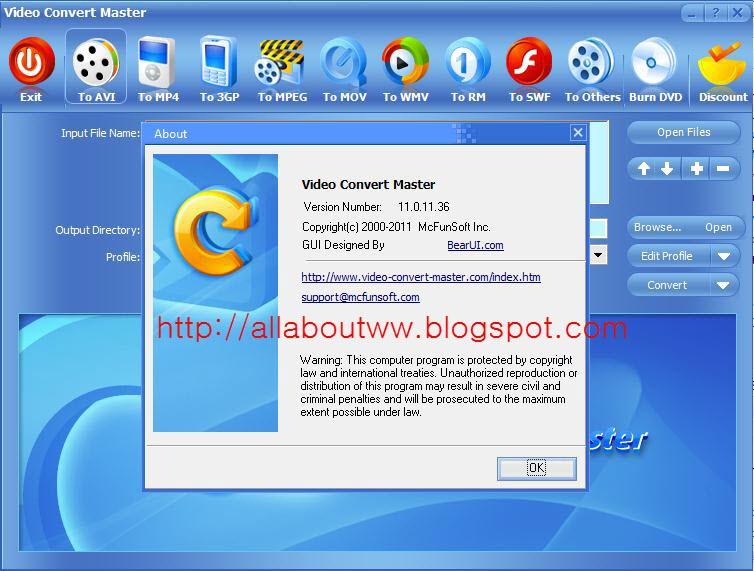 ВидеоМАСТЕР для Windows - скачать бесплатно
