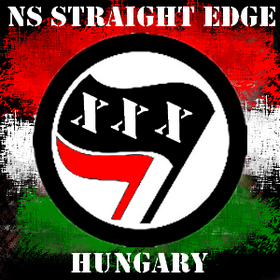 NS Straight Edge Hungary