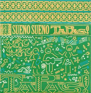 SUEÑO SUEÑO-TAPAS!, TAPE, 1983, GERMANY