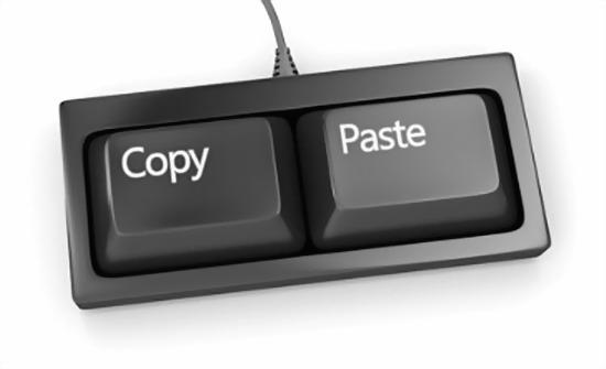 Example DMCA Notice to Overcome Copy Paste Blog