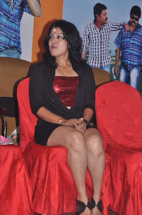 sheryl pinto spicy at machan movie launch