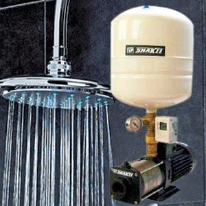 shakti pressure booster pump sh 8-6 (2hp) Online, India - Pumpkart.com