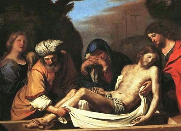 La Mistica dell'Anima : GIUSEPPE D'ARIMATEA di Michele Perrotta