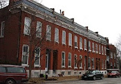 The Old North St. Louis Neighborhood