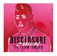 Omen feat. Sam Smith Lyrics Disclosure