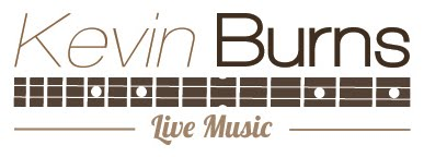 Kevin Burns Live