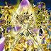 [SAINT SEIYA] LA NUEVA SERIE SOUL OF GOLD SE ESTRENARÁ EN LATINOAMÉRICA EL MISMO DÍA QUE JAPÓN