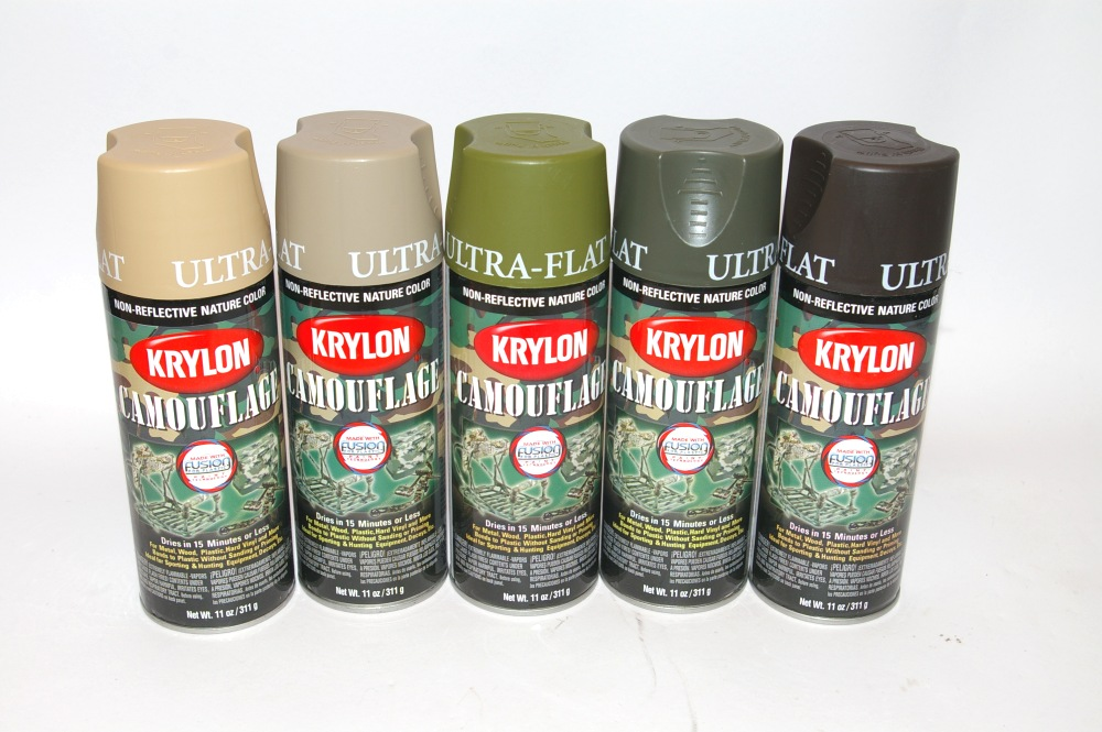 how to do krylon multi cam type camouflage paint job 1000x665 jpeg. Black Bedroom Furniture Sets. Home Design Ideas