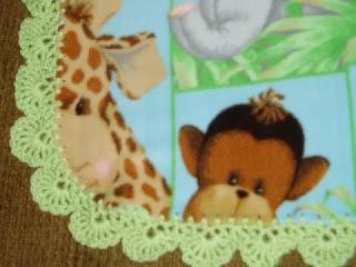 Image: Cort's Blanket Photo by Teresa Kahler's (yarnlover66) from PhotoBucket