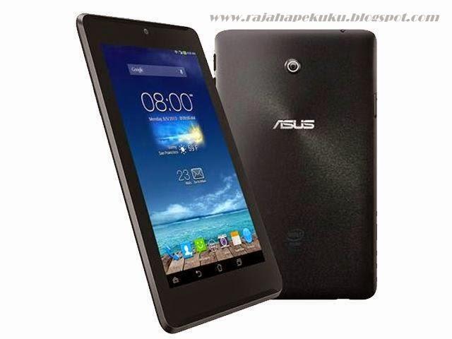 Harga Asus Fonepad 7 Terbaru Lengkap Spesifikasi, Technologi Chipset Intel Atom Z2520 Processor Dual Core 1.2 GHz