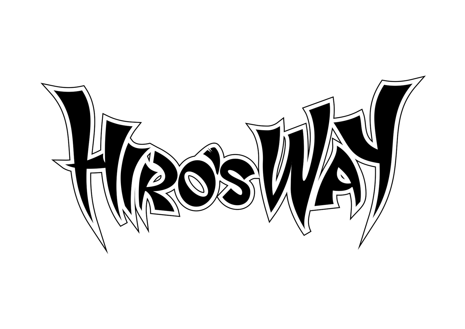 Hiro's Way