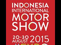 Daftar Merek Mobil dan Motor yang Ikut IIMS 2015
