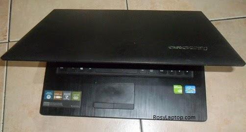 Lenovo G400s Core i3 ivy VGA NVidia