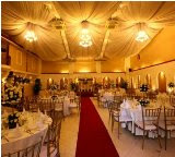 Recommended Wedding Reception Venues: