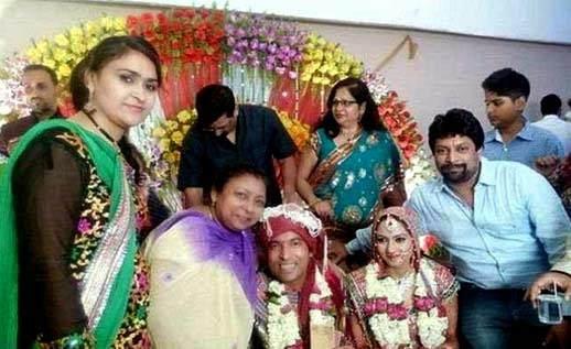 Tv Actor Chandan Prabhakar Married on married on 25 April in Amritsar Photos 2
