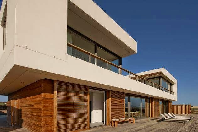 Cape town beach house design with attributes of a for Beach house design cape town