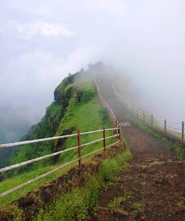 Mahabaleshwar (Best Honeymoon Destinations In India) 9