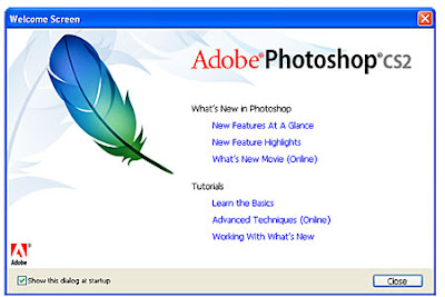 adobephotoshopcs2 Photoshop CS2 digratiskan oleh Adobe