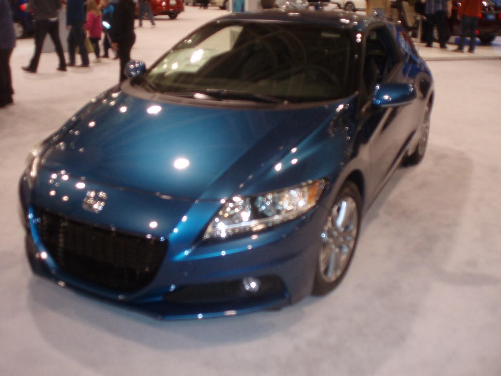ToyotaLexus Lover Minneapolis Minnesota Auto Show - Minneapolis car show