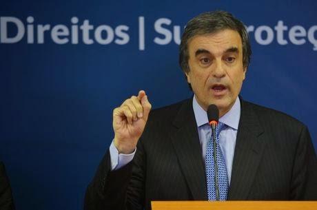 Cardozo diz que decisão do TCU não é fato jurídico que justifique impeachment de Dilma