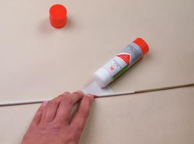 طريقة صنع مروحة يد للزينه