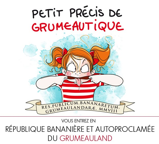 Petit prcis de Grumeautique - Blog illustr