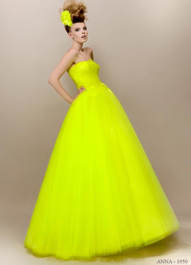 Los mejores vestidos de moda del mes