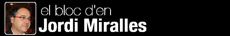 El Bloc d'en Jordi Miralles