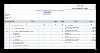 Aplikasi Laporan , Kwitansi dan juknis BOS terbaru 2016