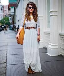 vestido longo branco para virada do ano - fotos e dicas