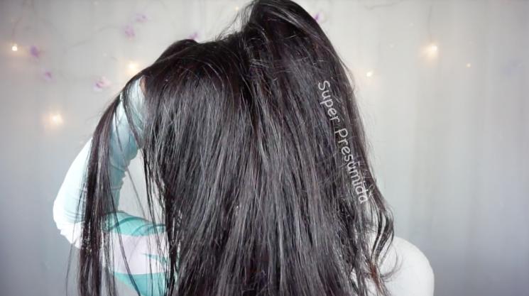 hidratando+meu+cabelo+com+gelatina+hidratando meus cabelos+ hidratação+ hidratação capilar+hidratanto seu cabelo em casa +super+presumida+super presumida