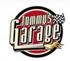 Tommy's Garage - Ione