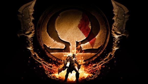 Foto divulgação: God of War Especial 1