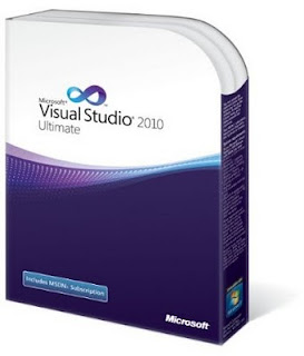 visual studio 2010 ultimate español - cover