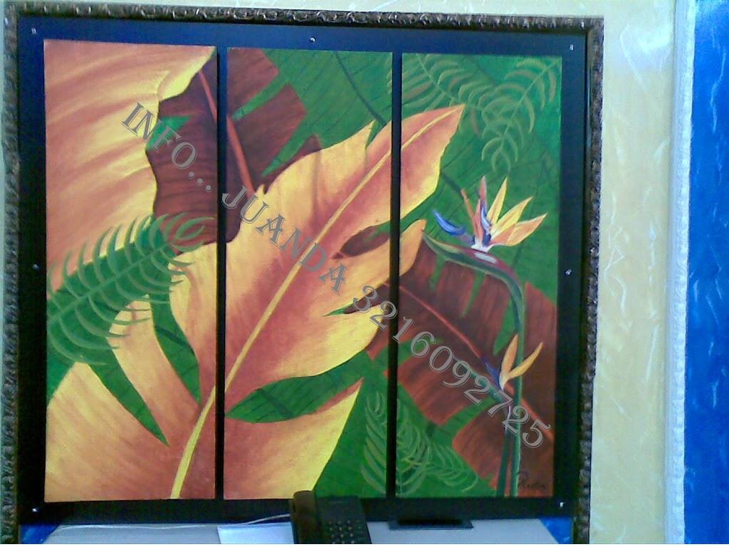 Juanda arte y decoracion for Antique arte y decoracion