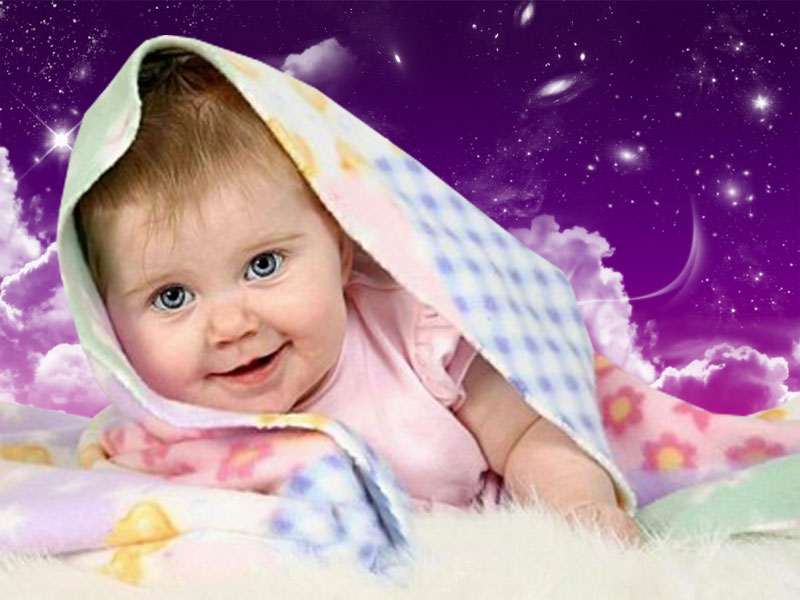 WALLPAPER FREE DOWNLOAD: Cute Baby Wallpapers 2012