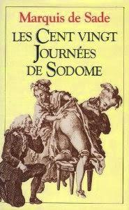 Sade los 120 dias de sodoma