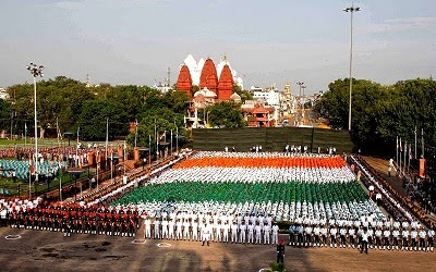 Celebrate 68th Independence Day Of India/India 68th independence day