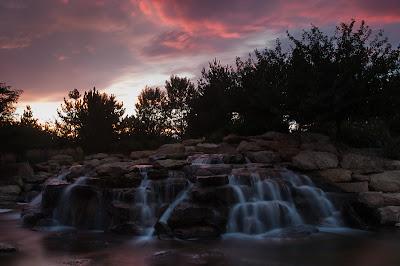 Steve Gandy Photography Flowing Water Workshop