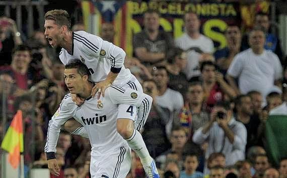 Prediksi Real Madrid vs Sevilla – Liga Spanyol