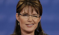 Sarah Palin Global Warming